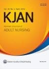 성인간호학회지 = Korean Journal of Adult Nursing
