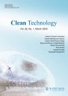 청정기술 = Clean technology