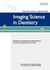 대한구강악안면방사선학회지 = Korean journal of oral and maxillofacial radiology