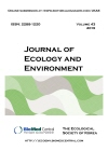 Journal of ecology and environment