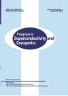 한국초전도·저온공학회논문지 = Superconductivity and cryogenics