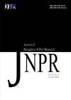한국항해항만학회지 = Journal of navigation and port research