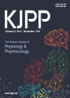 The Korean journal of physiology & pharmacology : official journal of the Korean Physiological Society and the Korean Society of Pharmacology