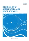 韓國宇宙科學會誌 = Journal of astronomy & space sciences