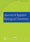 Journal of applied biological chemistry