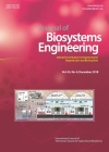 바이오시스템공학 = Journal of biosystems engineering