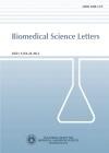 Journal of experimental & biomedical sciences = 대한의생명과학회지