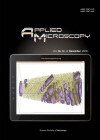 한국전자현미경학회지 = Korean journal of electron microscopy