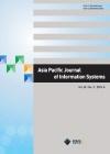 경영정보학연구 = The journal of MIS research