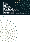 The plant pathology journal
