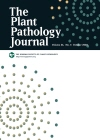 The plant pathology journal