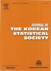 통계학연구 = The Journal of the Korean Statistical Society