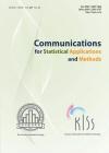 한국통계학회 논문집 = Communications of the Korean Statistical Society