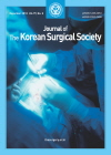 대한외과학회지 = Journal of Korean surgical society
