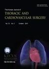 大韓胸部外科學會誌 = The Korean journal of thoracic and cardiovascular surgery