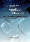 Current applied physics : the official journal of the Korean Physical Society